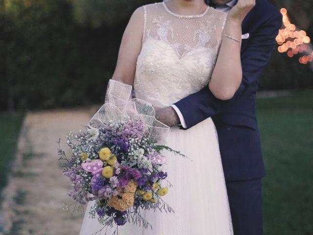 La boda de Cristina y Francisco en Utrera, Sevilla 15