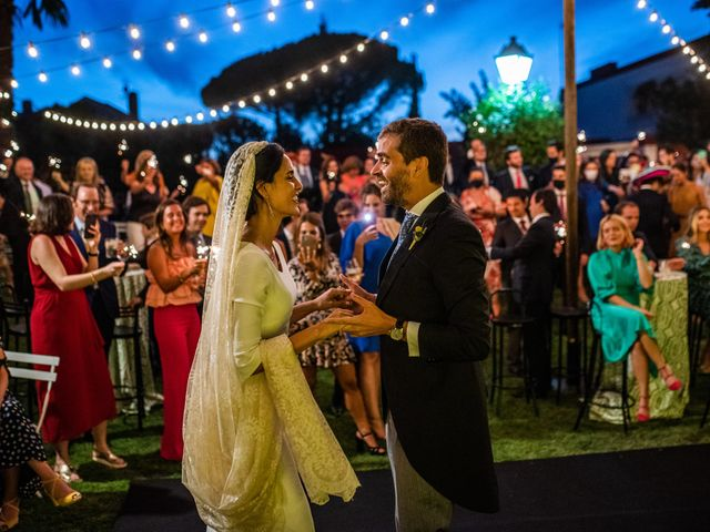La boda de Begoña y Sebastiâo