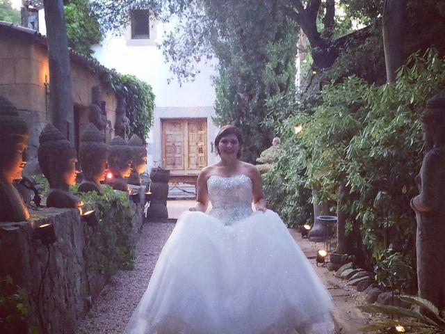 La boda de Oriol y Africa en La Roca Del Valles, Barcelona 9