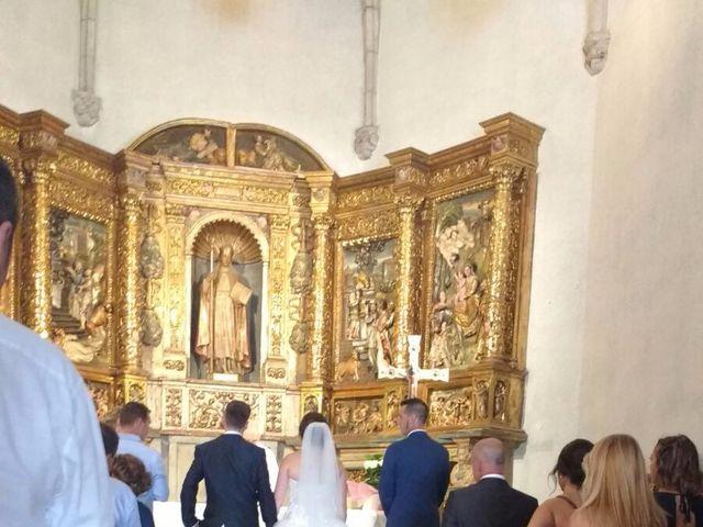 La boda de Oriol y Africa en La Roca Del Valles, Barcelona 12