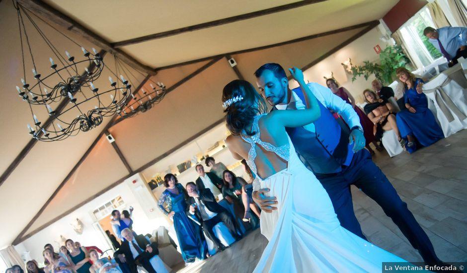 La boda de Eduardo y Paloma en Guadalajara, Guadalajara