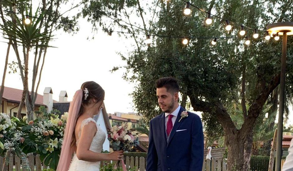 La boda de  Miguel Ángel y Tere  en Valencia, Valencia