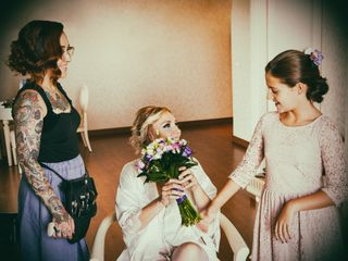 La boda de Marieta y Fran 3