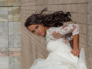 La boda de Bianca y Alex 1