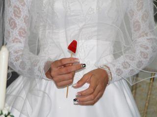 La boda de Evelyn y Jonathan 1