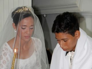 La boda de Evelyn y Jonathan 2