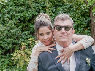 La boda de Pepe y Ruth
