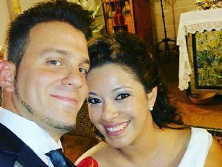 La boda de Sayda y Ivan 1