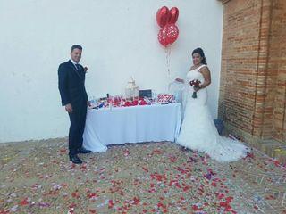 La boda de Sayda y Ivan 3