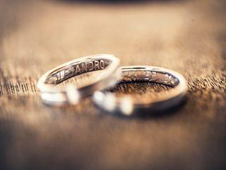 La boda de Ester y Alejandro 1