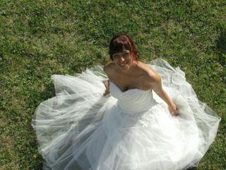 La boda de Tamara y Victor  2