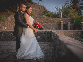 La boda de Miriam y Fran 1