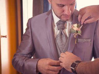 La boda de Mª Virtu y Dani 2