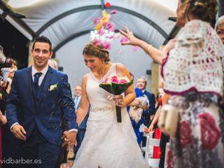La boda de Jessica y Emilio 1
