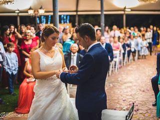 La boda de Jessica y Emilio 2
