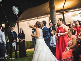 La boda de Jessica y Emilio 3