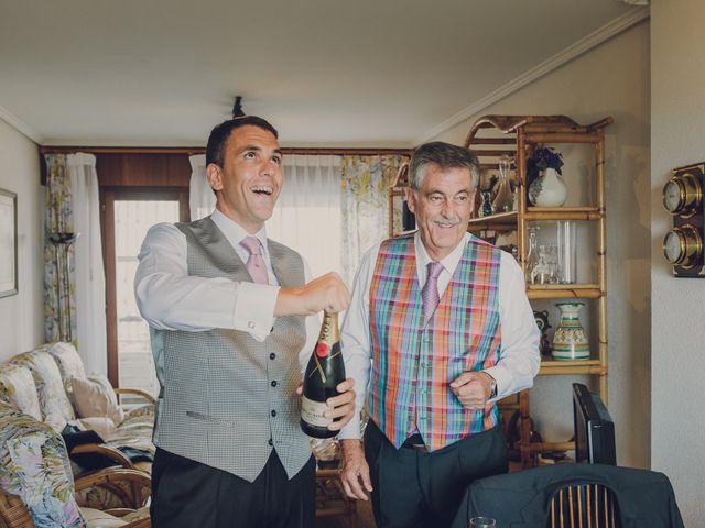 La boda de Borja y Iria en Laredo, Cantabria 3