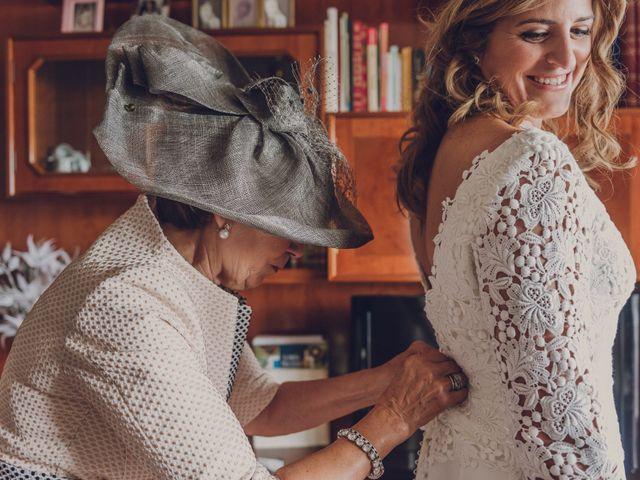 La boda de Borja y Iria en Laredo, Cantabria 5