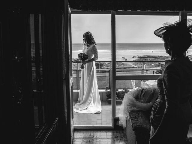 La boda de Borja y Iria en Laredo, Cantabria 8