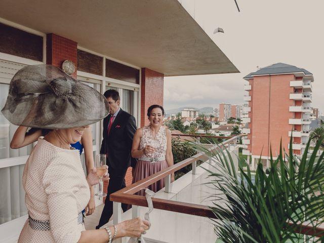 La boda de Borja y Iria en Laredo, Cantabria 10