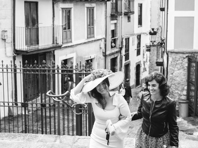 La boda de Borja y Iria en Laredo, Cantabria 14