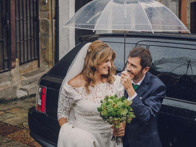 La boda de Borja y Iria en Laredo, Cantabria 15
