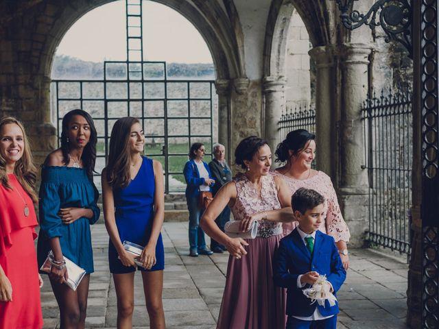 La boda de Borja y Iria en Laredo, Cantabria 16