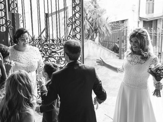 La boda de Borja y Iria en Laredo, Cantabria 17