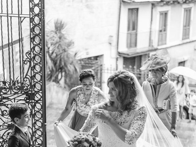 La boda de Borja y Iria en Laredo, Cantabria 18