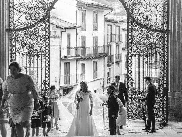 La boda de Borja y Iria en Laredo, Cantabria 19