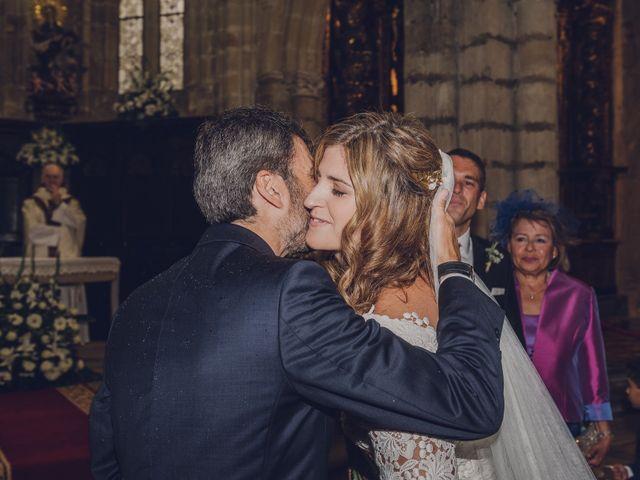 La boda de Borja y Iria en Laredo, Cantabria 23