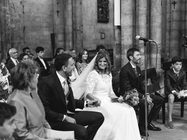La boda de Borja y Iria en Laredo, Cantabria 24