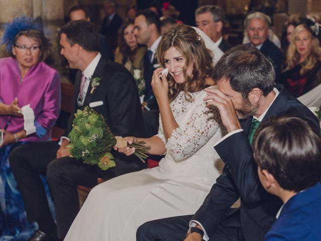 La boda de Borja y Iria en Laredo, Cantabria 31