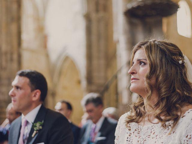 La boda de Borja y Iria en Laredo, Cantabria 35