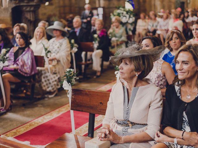 La boda de Borja y Iria en Laredo, Cantabria 39