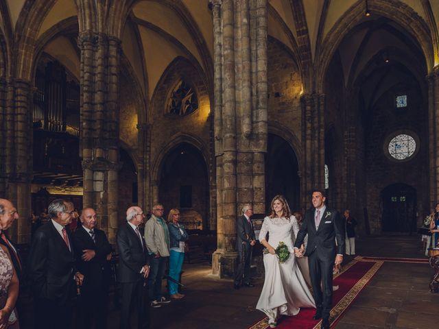 La boda de Borja y Iria en Laredo, Cantabria 47