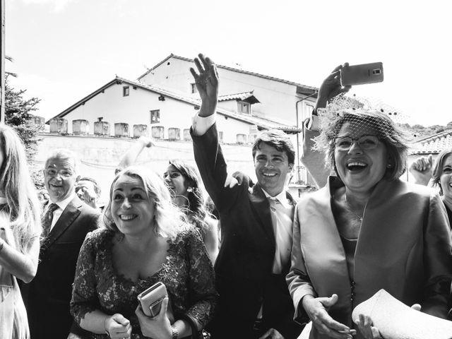 La boda de Borja y Iria en Laredo, Cantabria 49