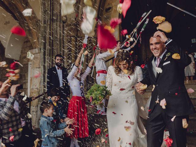 La boda de Borja y Iria en Laredo, Cantabria 50
