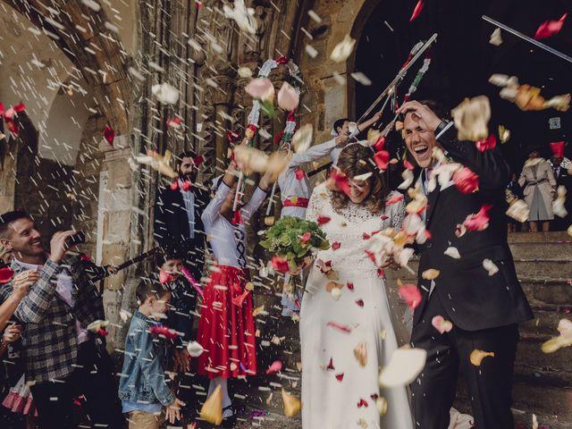 La boda de Borja y Iria en Laredo, Cantabria 51