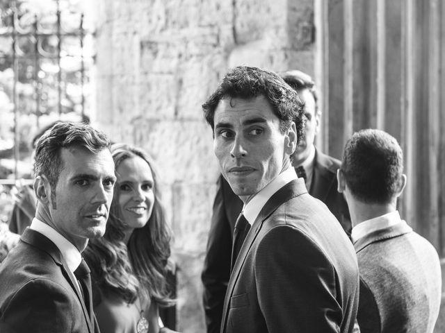 La boda de Borja y Iria en Laredo, Cantabria 53