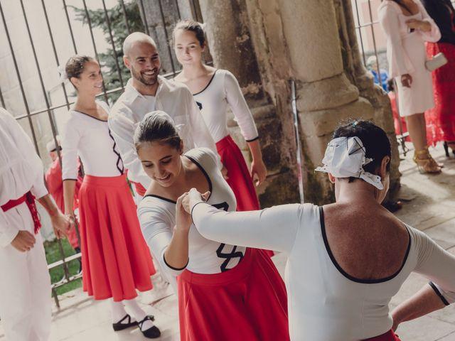 La boda de Borja y Iria en Laredo, Cantabria 56
