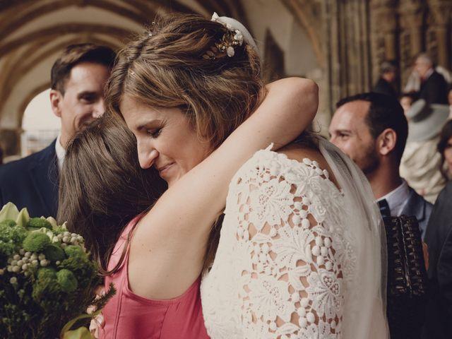 La boda de Borja y Iria en Laredo, Cantabria 57