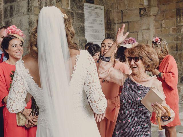 La boda de Borja y Iria en Laredo, Cantabria 58
