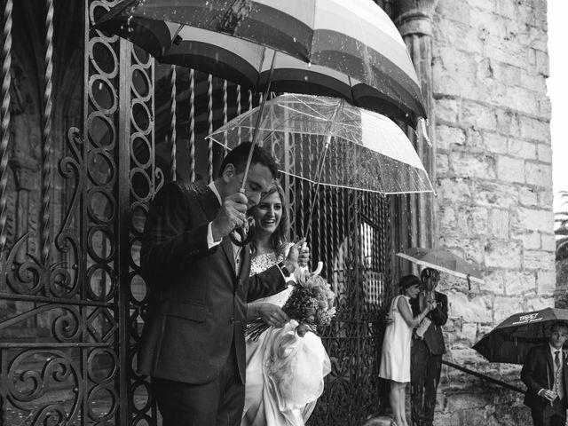 La boda de Borja y Iria en Laredo, Cantabria 59