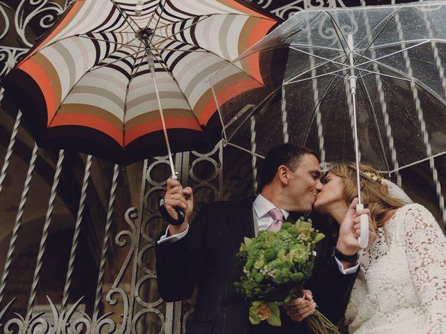 La boda de Borja y Iria en Laredo, Cantabria 60