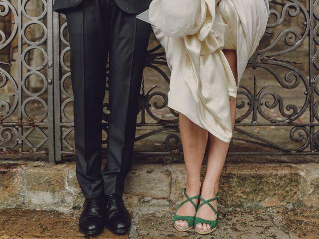 La boda de Borja y Iria en Laredo, Cantabria 61