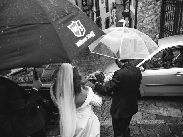 La boda de Borja y Iria en Laredo, Cantabria 62