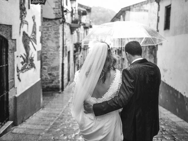 La boda de Borja y Iria en Laredo, Cantabria 63