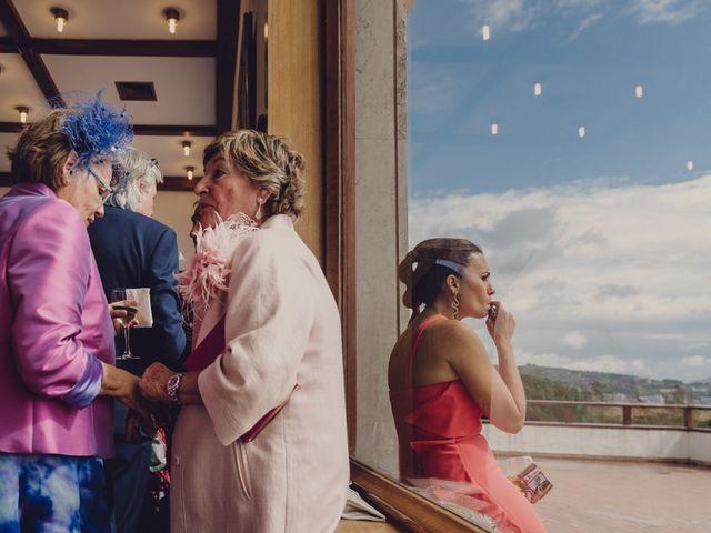 La boda de Borja y Iria en Laredo, Cantabria 77