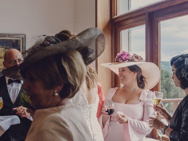 La boda de Borja y Iria en Laredo, Cantabria 78